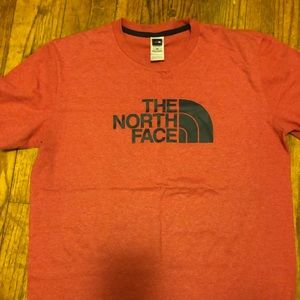 Nothface t-shirt thick